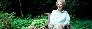Portraits with Margaret Atwood