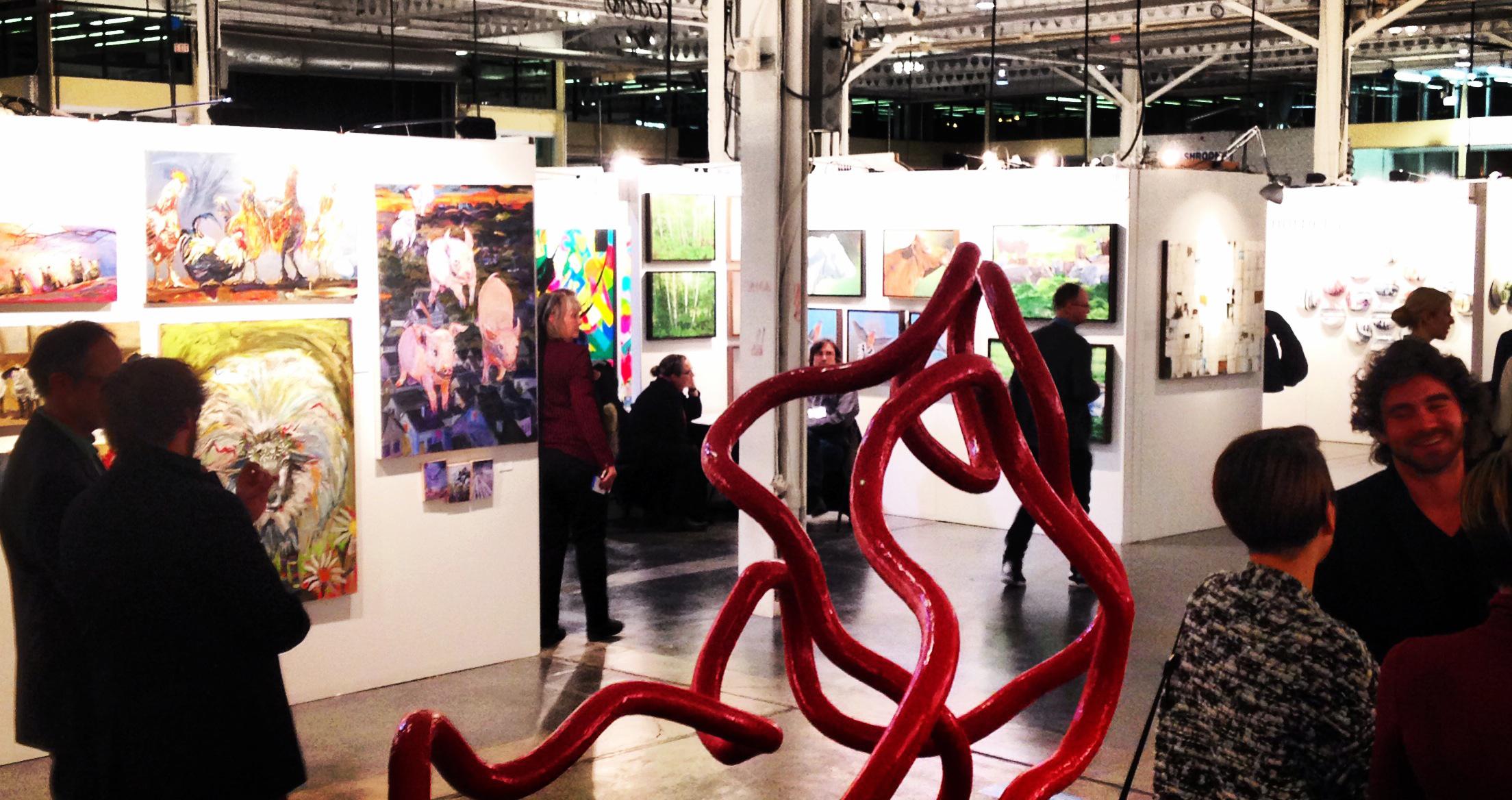 ArtistProject2014