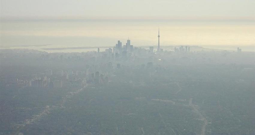 toronto-smog